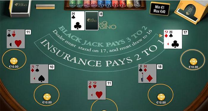 Cara Daftar Judi BlackJack Online Dengan Mudah